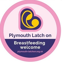 Breast Feeding Friendly